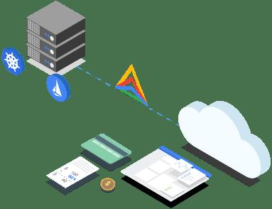 Hybrid und Multi-Cloud mit Anthos und Cloudwürdig