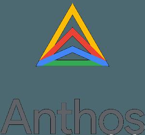 Google Anthos Workshop