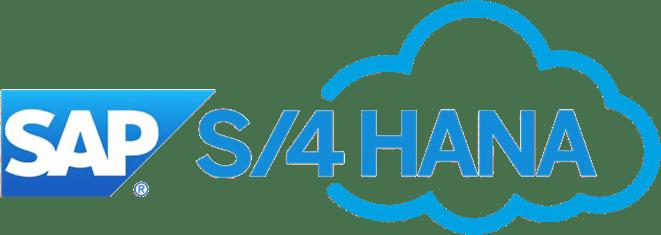 SAP S4/HANA Logo