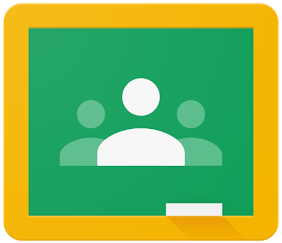 Google Classroom, digitale Lernplattform