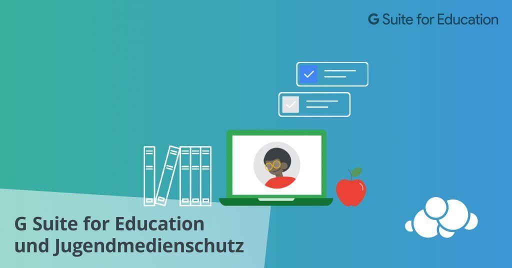 Wie Google for Education und Chromebooks den Jugendmedienschutz meistern