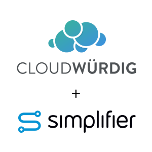 Simplifier Partner Cloudwürdig Low-Code