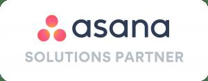Asana Solution Partner Badge