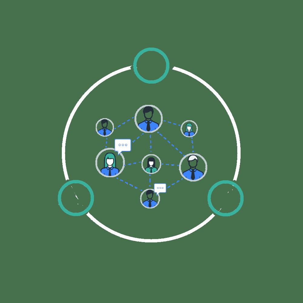 Cloud Experten mit Erfahrung und Know-how